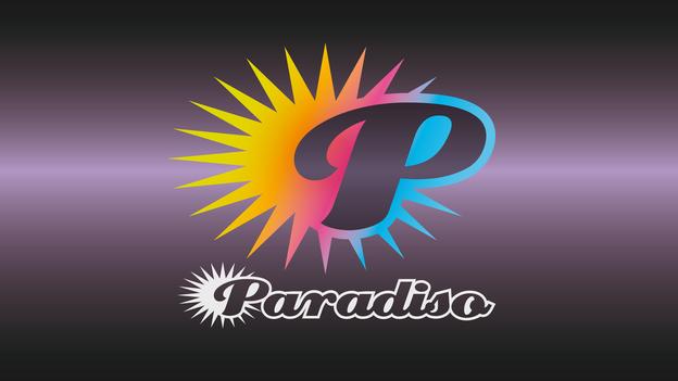 Vinny ILL dans l'émission Paradiso (RTS) du 28.11.2017 en écoute