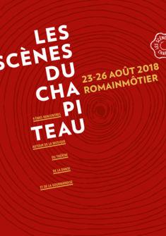 Vinny ILL Band Live au Scènes du Chapiteau – 25 août 2018 – 21h30