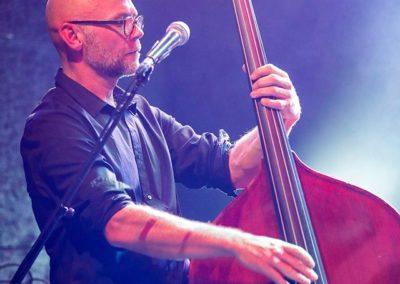 Christophe Ryser live at Le Grillen (Colmar)