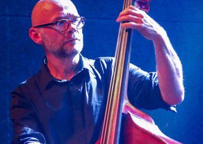 Christophe Ryser Live at Le Grillen (Colmar) 3 11 2018